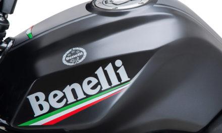 Benelli se aventura en el mundo de las eléctricas