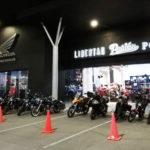 Honda Powerhouse Palmares celebra en grande su segundo aniversario