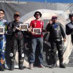 Scott Nájera, el más rápido en la primera fecha del Campeonato de Superbike México