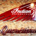 Querétaro se viste de manteles largos con INDIAN Motorcycle
