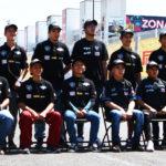 ¡El arranque de la temporada 2019 de ITALIKA Racing fue espectacular!