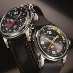 Relojes Ducati-Locman