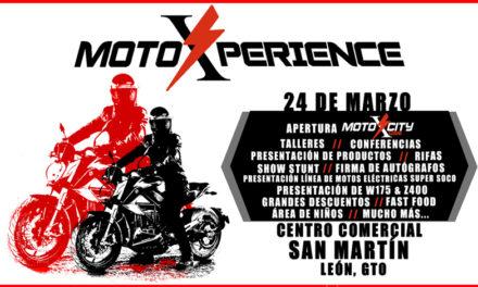 MotoXperience by MOTOCITY