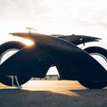 Racer-X, la excentricidad plasmada en una moto eléctrica