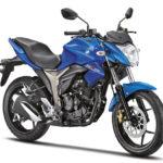 Conoce y enamórate de la Suzuki Gixxer