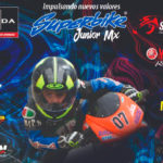 Superbike Junior, 19 mayo 2019