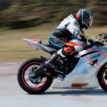 Premio Expo Moto – Superbike Jr en Cuautla Kart