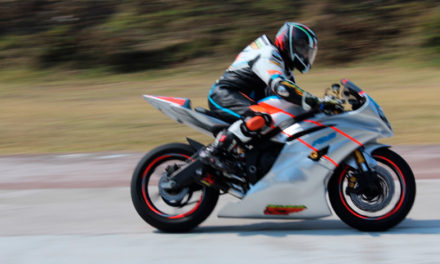 Segunda fecha del campeonato Superbike México