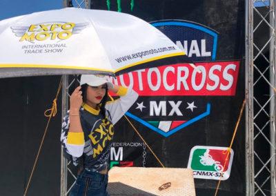 Nacional de Motocross Mazatlán 2019