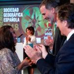 XXI Premios Sociedad Geográfica Española