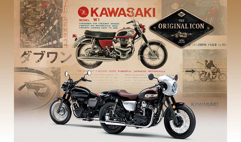 Si lo tuyo son los estilos clásicos, este par de motos ¡te enamorarán!