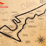 Circuito de las Américas: casa de los campeones del mundo