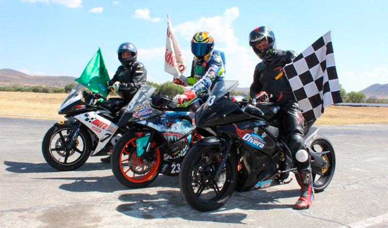 La pista del Bosque del Ángel espera al Superbike México