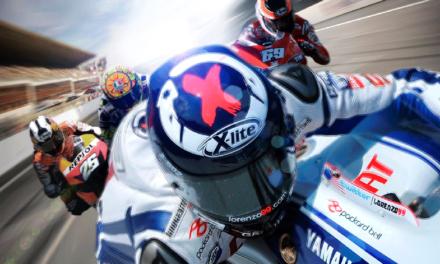 ¡El campeonato de MotoGP en tus manos!