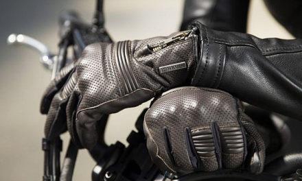 El control de la motocicleta esta en tus manos