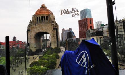 """ITALIKA """"muestra tu estilo retro"""" con VITALIA 125 cc, en su nueva versión"""
