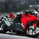 CBR250RR 2020, el nuevo modelo de Honda