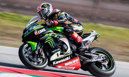 Doblete de Alvaro Bautista en el Campeonato Mundial de Superbike