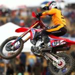 Arranca la primera fecha del AMA Motocross 2019