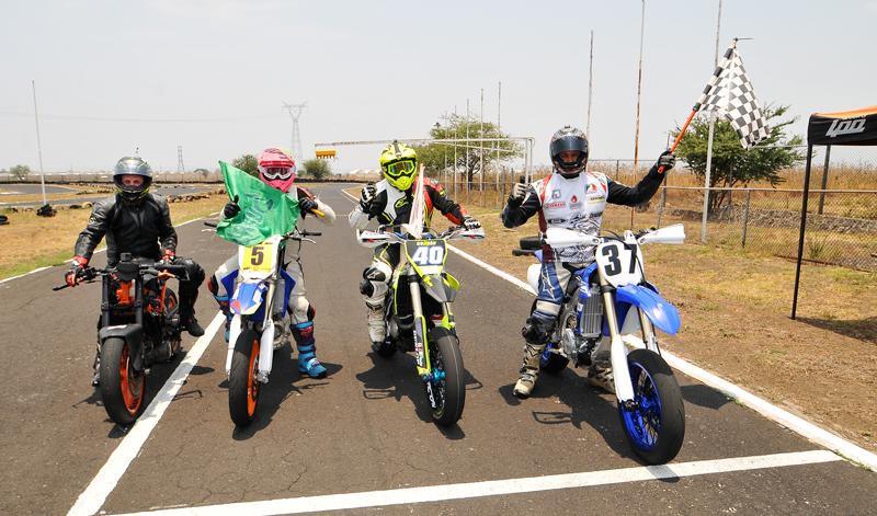 Superbike Junior