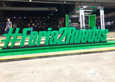 Feria de las 2 Ruedas 2019