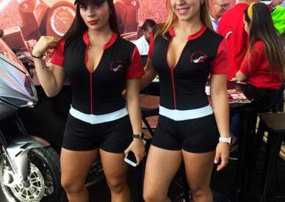 Belleza Colombiana F2R 2019