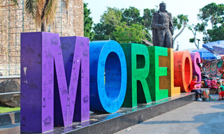 Escapes de fin de semana, Morelos