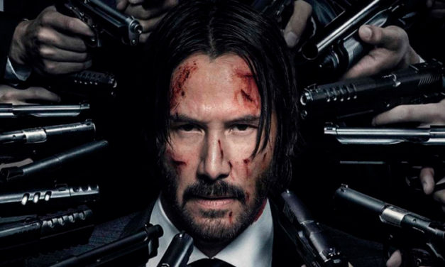 Keanu Reeves lo vuelve a hacer
