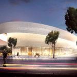 El museo de KTM está a punto de abrir sus puertas en Austria