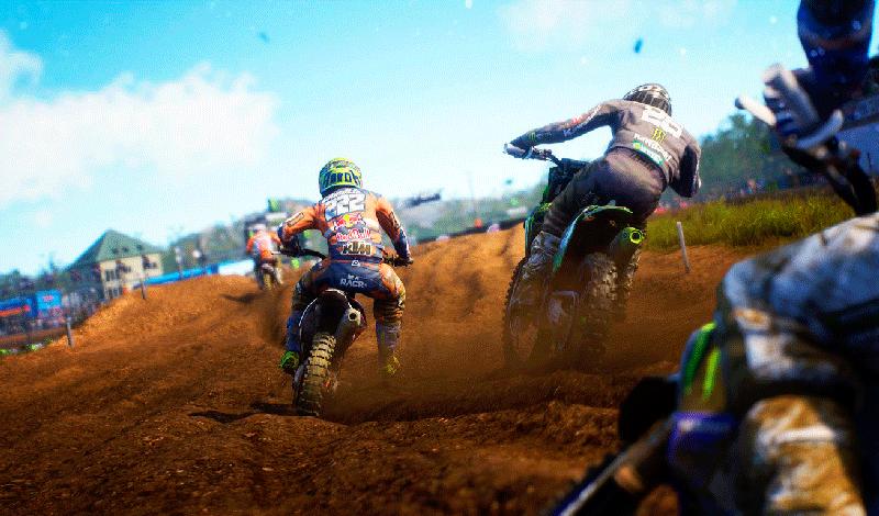 Las carreras y la adrenalina regresan a las consolas