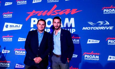 Pulsar Proam Championship, en busca del mejor piloto de México