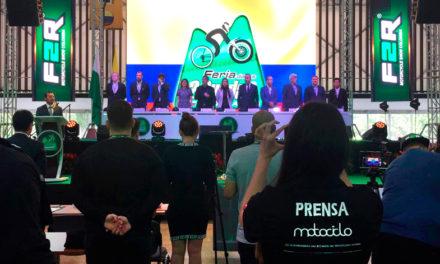 Colombia estrenará Autódromo en los próximos años