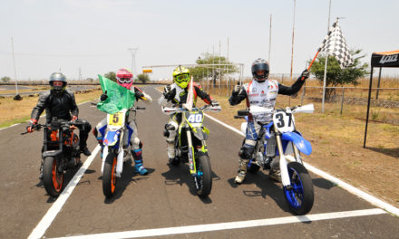 Superbike Junior