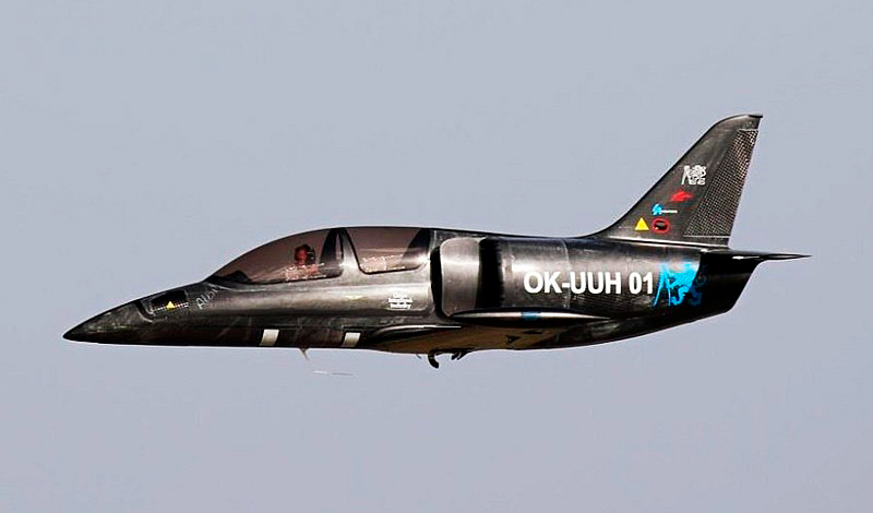 BMW regresa al espacio aéreo