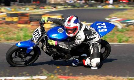 Gran arranque en Cuautla de Superbike México