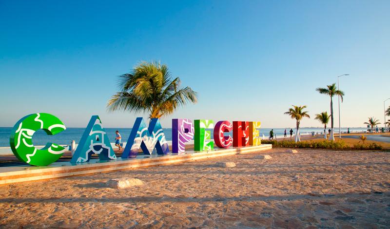 Descubre las maravillas de Campeche