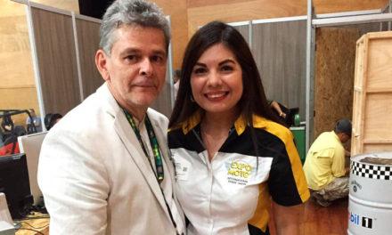 Concluye con gran éxito la Feria de las 2 Ruedas en Medellín, Colombia