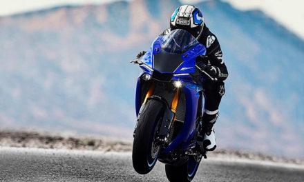 Yamaha nos revela su novedad más exclusiva para la YFZ-R1