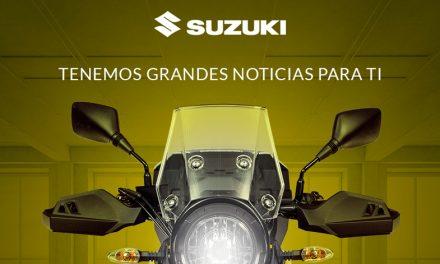 ¡Suzuki da la bienvenida a los nuevos integrantes de esta gran familia!