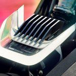 BMW Motorrad muestra las imagenes de lo que podría ser su primera eléctrica de altas prestaciones