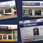ITALIKA cuenta con cuatro nuevas agencias