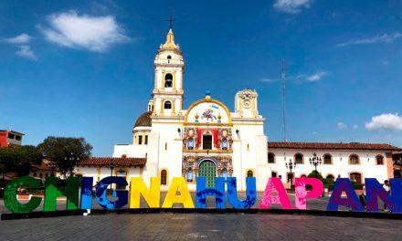 Chignahuapan, rodando al corazón de Puebla