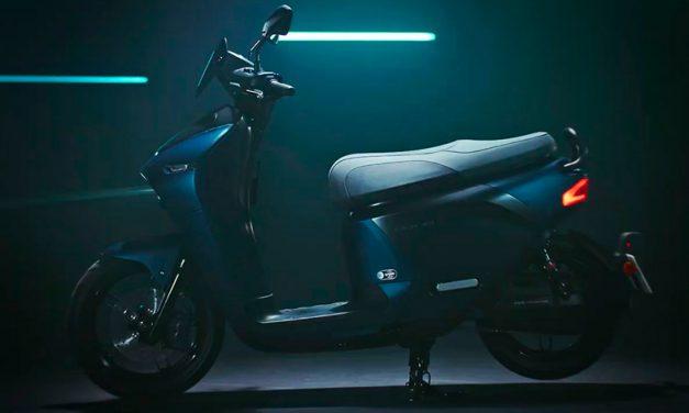 ¡Por fin! Yamaha crea su primera moto eléctrica