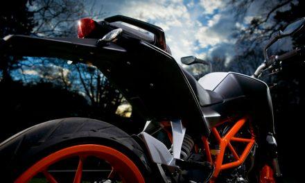 Bajaj y KTM se fusionan para trabajar en una moto eléctrica