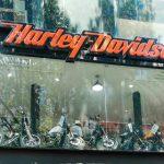 ¡Harley Davidson Central celebró en grande a papá!
