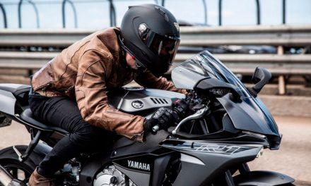 Toda la tecnología que requieres para rodar, aplicada en tu casco