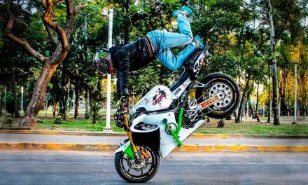 Raúl Falomir, una vida tejida de pura adrenalina