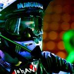 Johan Nungaray Rivera, pionero de Freestyle Motocross en México