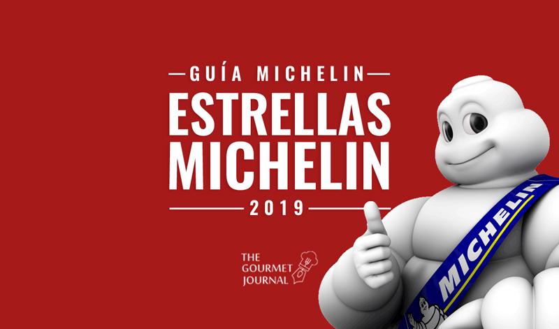 Las estrellas Michelin