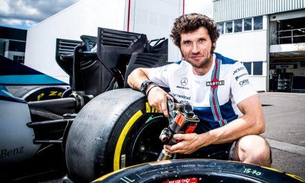 El señor del motor, Guy Martin